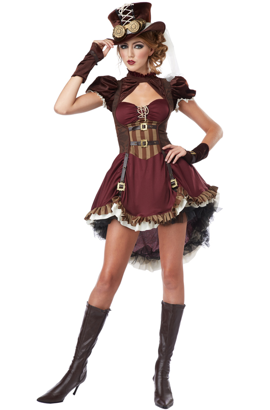 sexy magic costume m40019