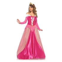 Top quality princess costume halloween costume m40322