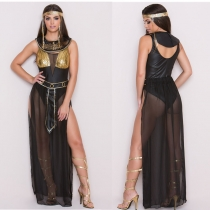 Halloween Cleopatra Costume for Party Show 40556