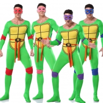 Teenage Mutant Ninja Turtle Cosplay Costumes M40746