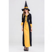 Halloween Costumes Witch Costume M40463