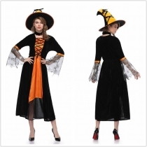 Witch dress M40622