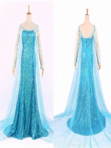 Frozen Elsa Adult Costume M40012