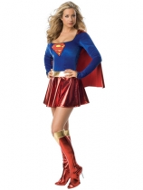 superwoman costume m4573