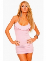 sexy babydoll dress M3157a