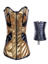 gold wholesale lingerie m1240c