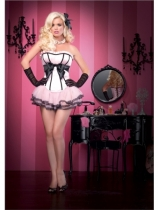 The Brooke Corset m1759