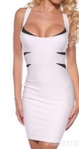 Top Design Sexy Adult Bodycon Dress M3987b