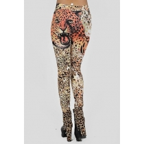 Most Classic Cheetah Legging FG9029