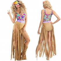 60s 70s retro feelin groovy disco hippie costumes m40675