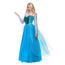 Frozen Elsa Adult Costume M40041