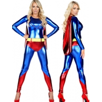 Sexy Women Super Hero Costumes M40154