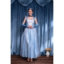 Frozen Elsa Adult Costume M40037