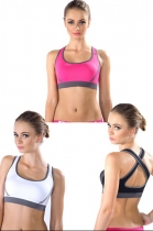 Fashion Design Sports Bra B1226