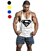 Gym Superman Professional Vest M6108