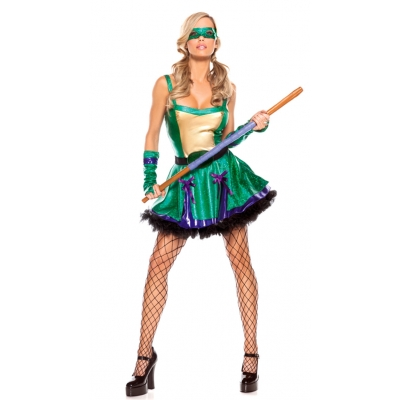 Teenage Mutant Ninja Turtles Costume M40028