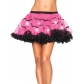 Two color light up tutu skirt S020