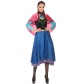 Adult Frozen Anna Princess Costume M40227